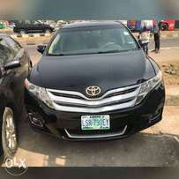 Fairly Used Toyota Venza 2010 Model for sale