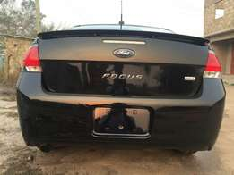 Fresh 2010 Ford Focus for sale