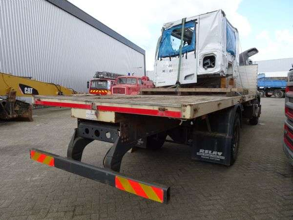 Mercedes-Benz Atego 1828 RHD 4x2 for spare parts - 2013 - image 4