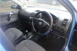 Wanted Polo 1.4 (Year: 2006 up) for R40000 cash