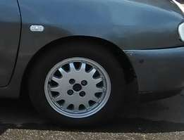 Golf 3 rims for sale