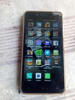 Clean Gionee p8w for urgent sale