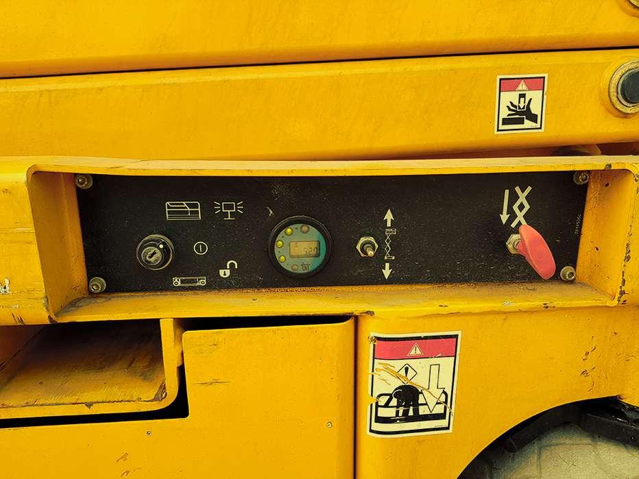 Haulotte Compact 14 - 2012 - image 2