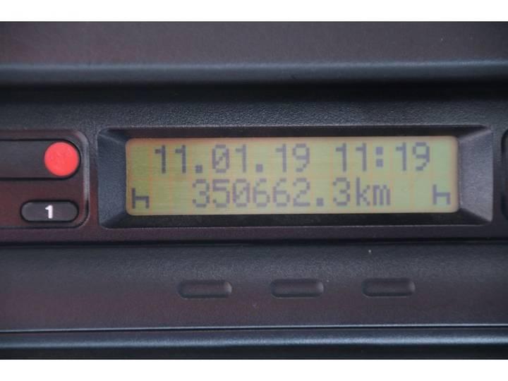 MAN TGA 32.360 BB + BETONMIXER - 2004 - image 8