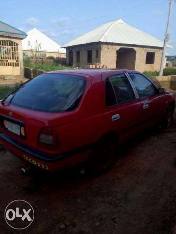 CHEAP Nissan sunny for sale, give away Abuja - image 3