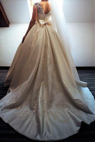 Весільне плаття Stella Shakhovskaya  9 500 грн. - Весільні сукні ... cea9c45bdd4b2
