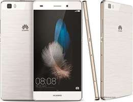 Hauwei p8 lite at sh 18999/_brand_1yr warrnty_free glass n delivery