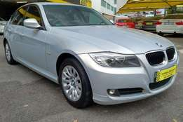 2009 BMW 3 Series 320d Exclusive steptronic, 113000km, R159,995