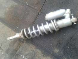 Yamaha YZF250/400/426/450 back shock R1000