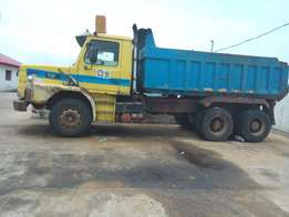 Scania 10Tyres Tipper truck for sale N3.2m