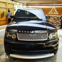 2012 Range Rover Autobiography For Sale!!!