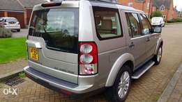 Landrover Discovery 4 HSE fully loaded KCN