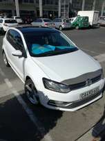Polo gp 2014 for sale