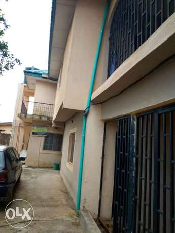 Room and parlour self contain to let at aule road Akure South - image 1