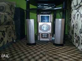 ROCKView Digital HOME Theatre SYSTEM.