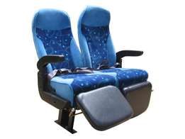 Let us sell you Bus & Coach seats today