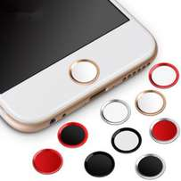 home button fingerprints sticker for iPhone and iPad