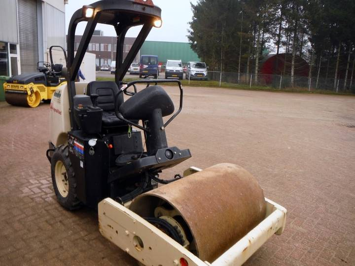 Ingersoll Rand SD25 -DTF - 2007