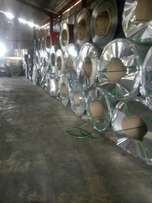 Call for your quality and standard aluminum coil and sheets