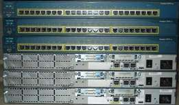 CCNA Practical Training In LAGOS at 40K ONLY.