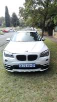 2015 BMW X1 WITH Sunroof hatch back for sale