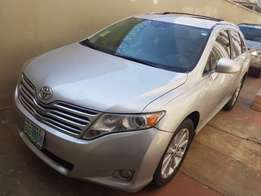 2-Months Old Toyota Venza 2011