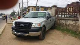 Newly imported F150 single cabin multipurpose or utility vehicle