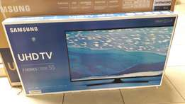 Brand new samsung 55 inch led uhd digital tv available in my shop