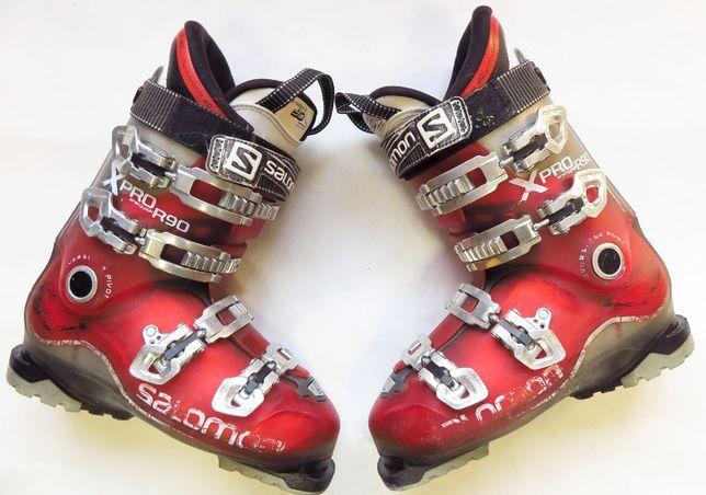Ogłoszenie Buty narciarskie Salomon X Pro R90