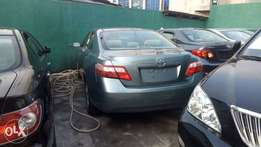 Tokunbo Toyota Camry LE, 4 Plugs
