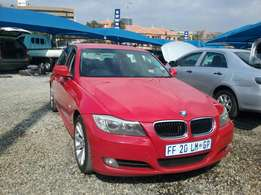 2009 Bmw 320i E90 in good condition