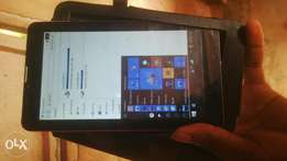 Neat andriod tablet