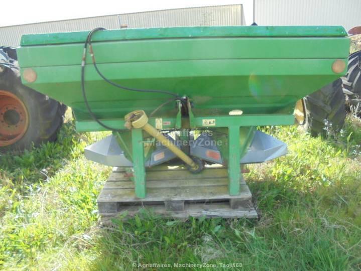 Amazone M-1500 - 1998
