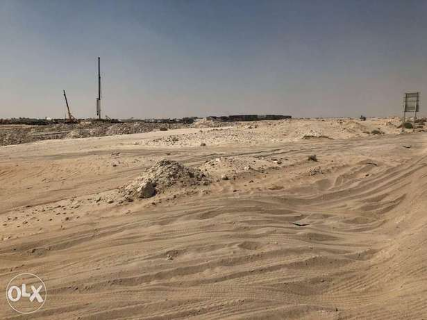 Land For Rent Available Birkat Al wamer &Abuhamour &SalwaRoad