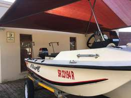 Great Condition Arrow Head For Sale - 40HP