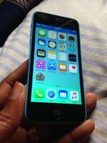 iphone 5c blue 16gb