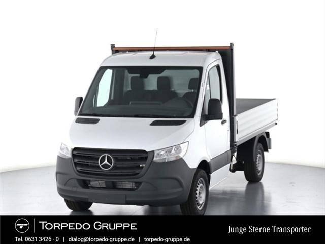 Mercedes-Benz SPRINTER 211 CDI KOMPAKT SPRINTER 211 - 2019