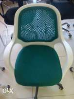 Office mesh covey chair