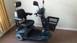 2012 karma medical powered scooter for sale