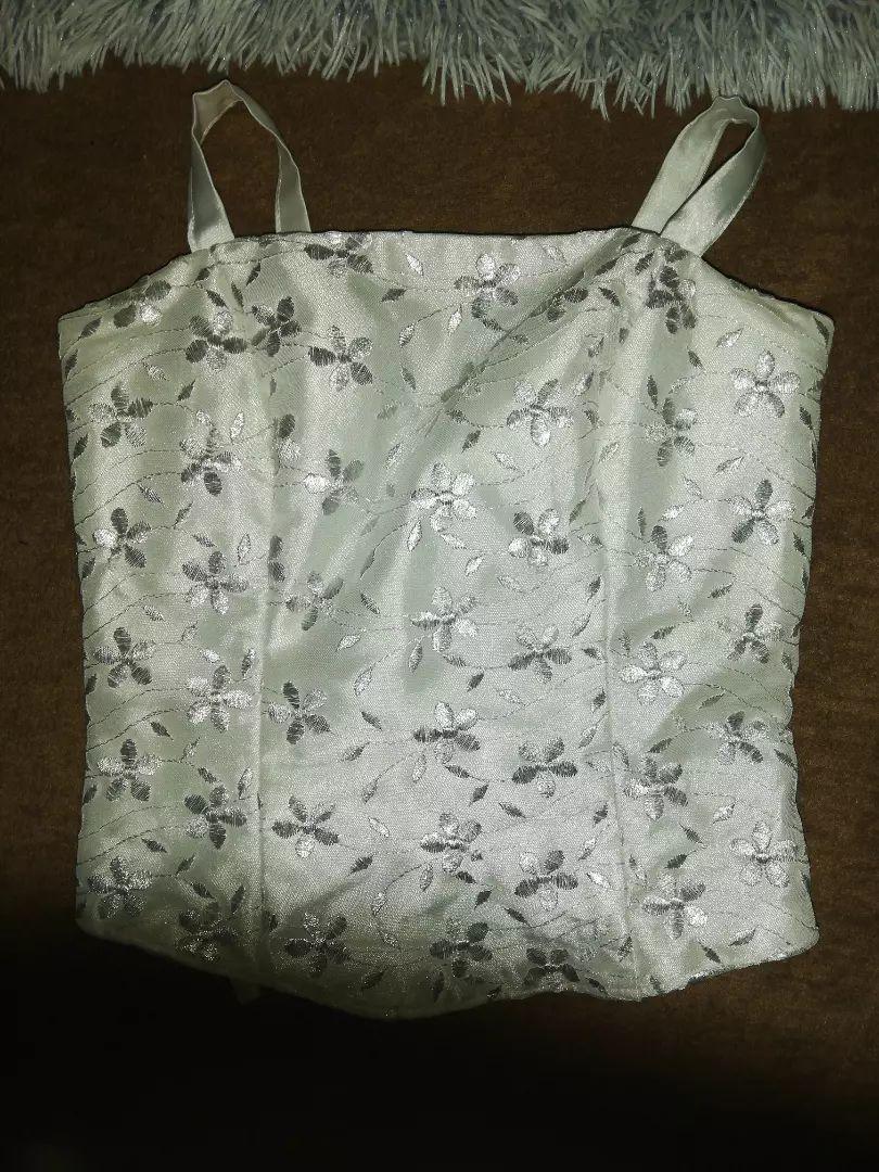 Šaty na polonézu - Dámská móda - 14404214  cbffe80d98