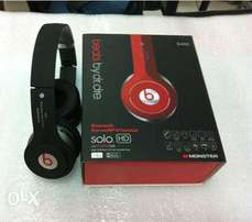 beats by dre Bluetooth headsets new