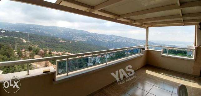 Sheileh 215m2 - rooftop - impressive view - perfect catch -