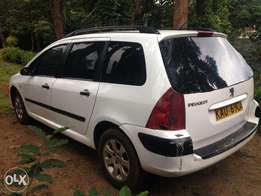 Clean Peugeot 307 XR for Sale!