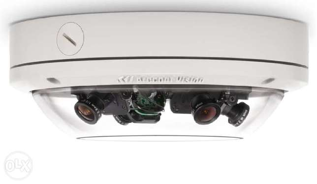 Arecont Vision AV12176DN-NL 12MP WDR H.264 All-in-One new