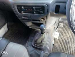 Selling Toyota townace cc 1800