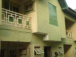 3bedroom flat at Ogidan, Opp Golden park estate