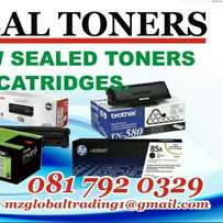 Cash for toners and ink cartridges