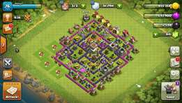 Clash of clans bass