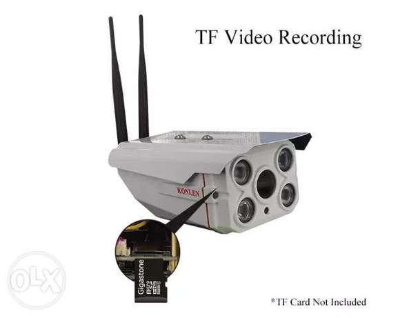 ipcam outdoor camera wifi ip66