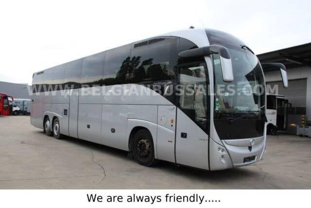 Irisbus magelys hdh euro 5 - 2012